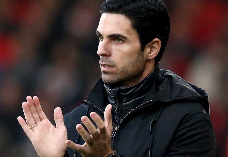 Arsenal attacker Martinelli unsure where Arteta sees him long-term