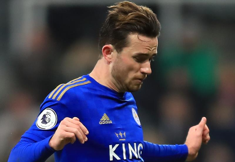 Chilwell completes big-money move to Chelsea