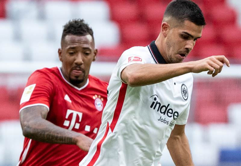 Bayern Munich Opt Not to Extend Jerome Boateng's Contract