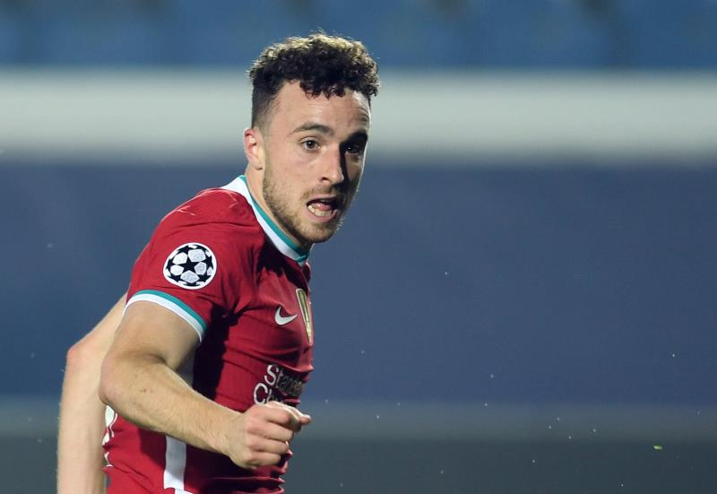Diogo Jota Can Spark Attackers Into Life - Liverpool Legend