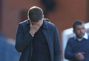 Rangers Look Very Vulnerable Defensively - Former Ger Concerned
