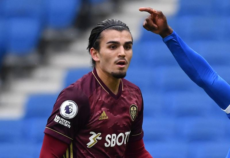 Leeds Set To Appeal Pascal Struijk's Dismissal Against ...
