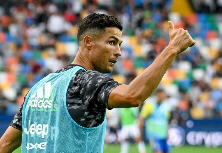 Former Manchester City Star Respects Cristiano Ronaldo ...