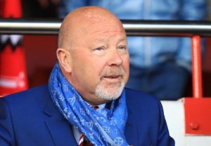 Frank McParland Awaiting Contract Offer From Newcastle United - Inside Futbol